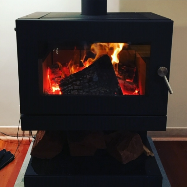 Firewood burners – a better alternative for the environment